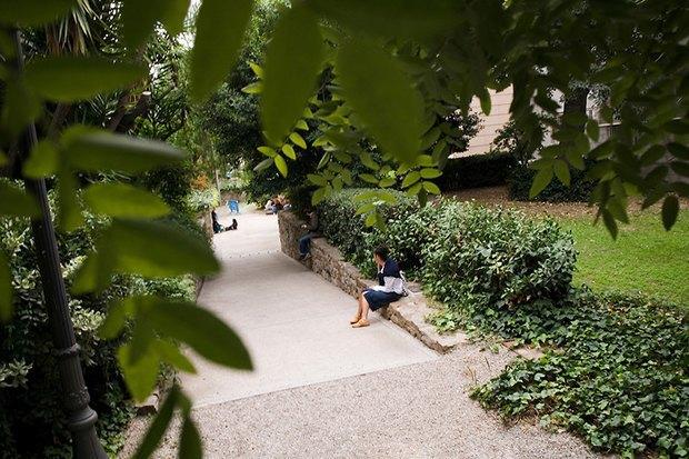 10 мест в Барселоне, куда ходят сами барселонцы. Изображение № 28.