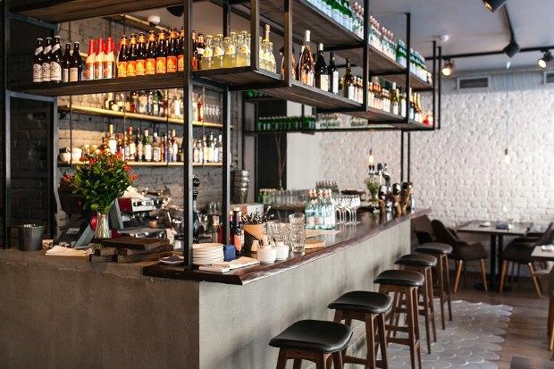 7кафе, баров иресторанов, открывшихся виюле. Изображение № 2.