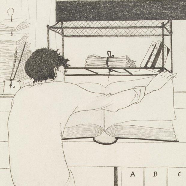 Пушкинская велоночь, иллюстрации кОскару Уайльду, спецпоказ «Судьи» иещё 14 событий. Изображение № 18.