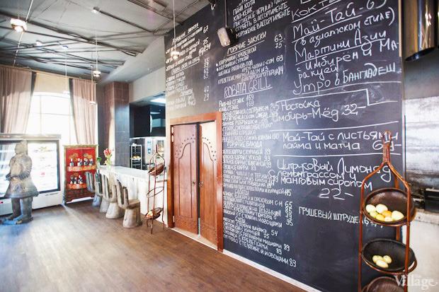 Новое место (Киев): Ресторан «Охота на овец». Изображение № 35.