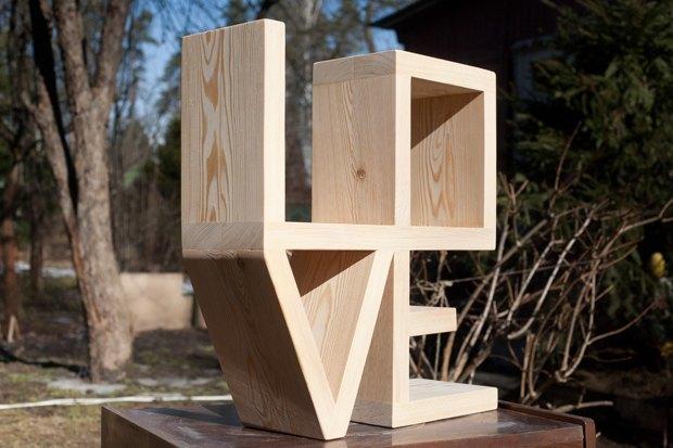 Cделано из дерева: 7 российских мебельных мастерских. Изображение № 37.