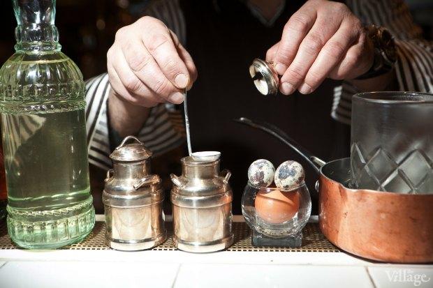 Бухучёт: Традиционные зимние напитки Eggnog. Изображение № 26.