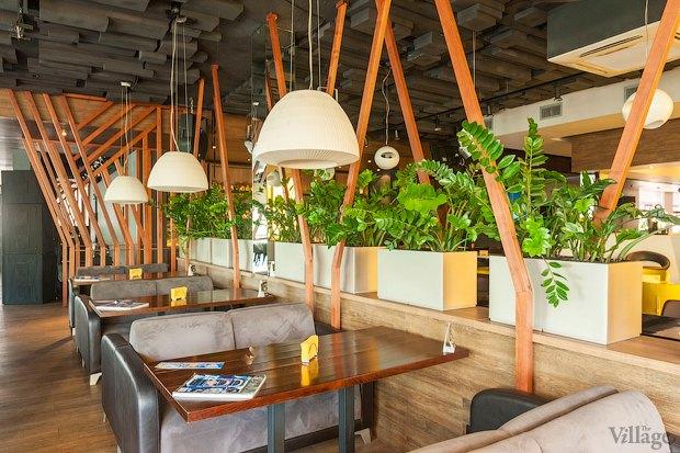 Новые места (Одесса): 9 кафе, ресторанов и баров . Зображення № 60.