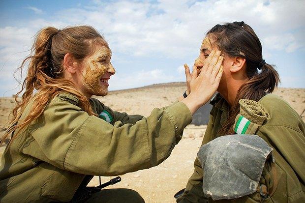 Как у них: Жители Израиля, Дании, Германии, Греции, США — о службе в армии. Изображение № 6.