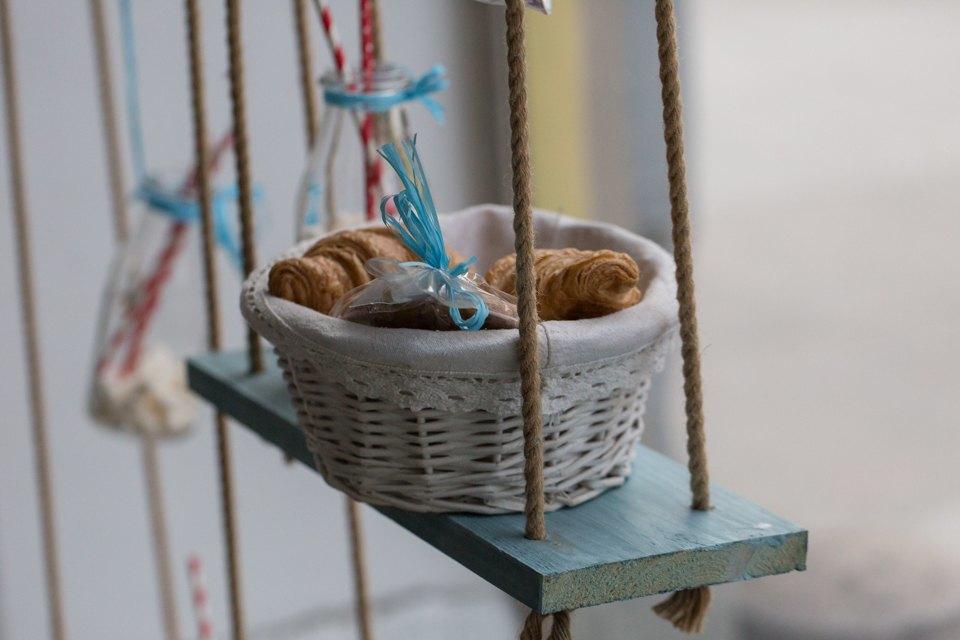 Cake&Breakfast наКирочной. Изображение № 14.
