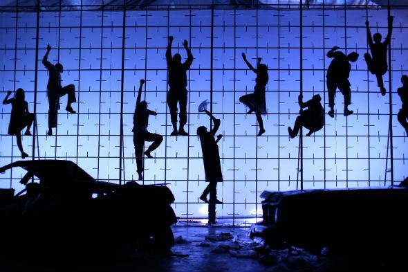 «Платформа»: Экспериментальная театральная площадка открывает новый сезон. Изображение № 9.