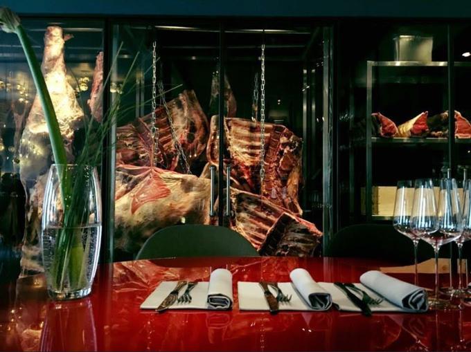 Фото предоставлено рестораном Max's Beef for Money. Изображение № 1.