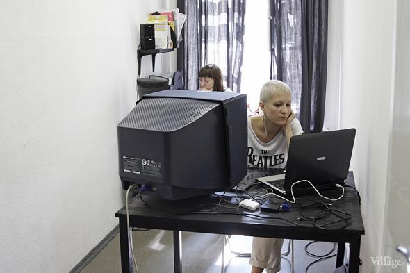 Офис недели (Петербург): Имидж-студия «PROявление». Изображение № 30.