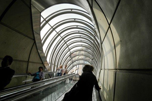 Как метро Нью-Йорка, Мельбурна, Сеула стало безопасным видом транспорта . Изображение № 16.