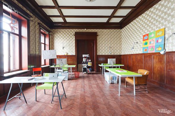 Офис недели (Петербург): Go Designer. Изображение № 11.