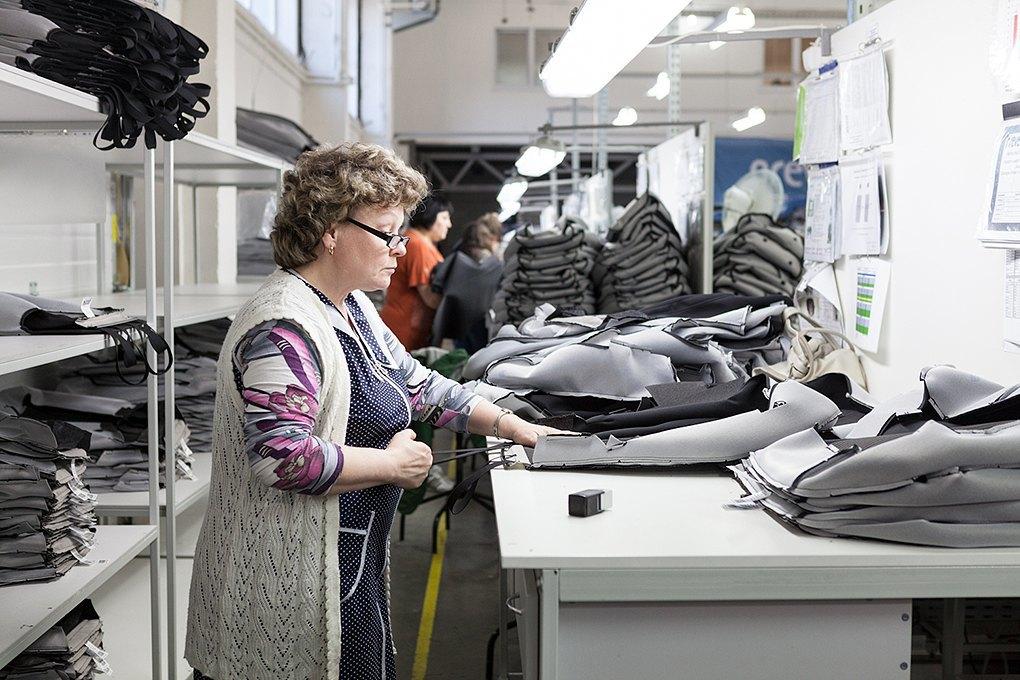 Производственный процесс: Как делают комплектующие для иномарок. Изображение № 8.