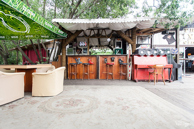 У моря погоды: Рестораны и бары на Крестовском. Изображение № 15.