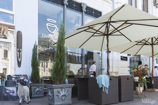 Новые места (Одесса): 9 кафе, ресторанов и баров . Зображення № 21.