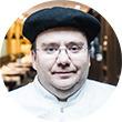 Новое место (Киев): Ресторан Graine de Moutarde. Зображення № 41.