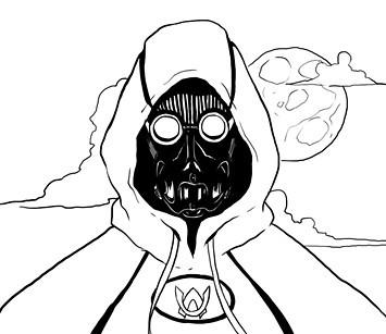 Хранители: Городские супергерои и антигерои. Изображение №13.