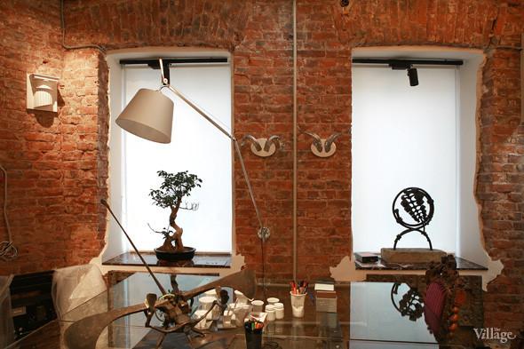 Офис недели (Петербург): Архитектурная студия Вячеслава Гедуева. Изображение № 24.