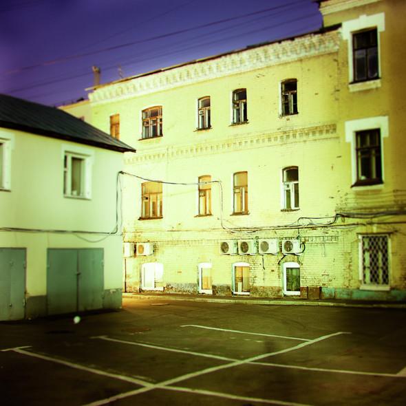 В зоне риска: Дом 14 по улице Льва Толстого. Изображение № 4.
