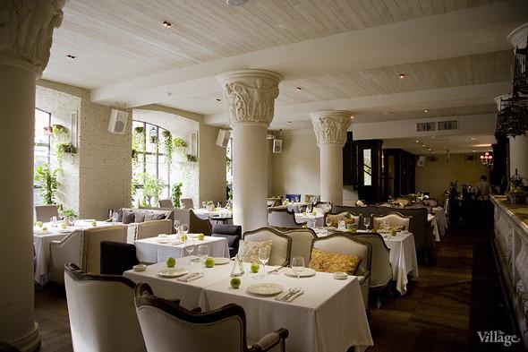 Новое место: ресторан The Caд. Изображение № 22.