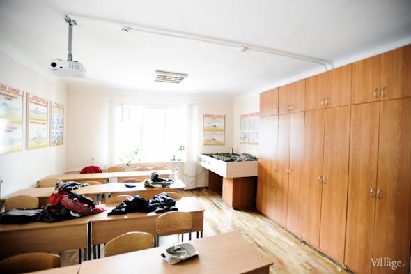 Аудитория в учебном корпусе.. Изображение № 18.