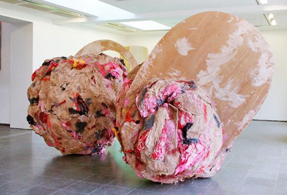 Arsenale 2012: Филлида Барлоу — о биеннале и своих работах. Зображення № 10.