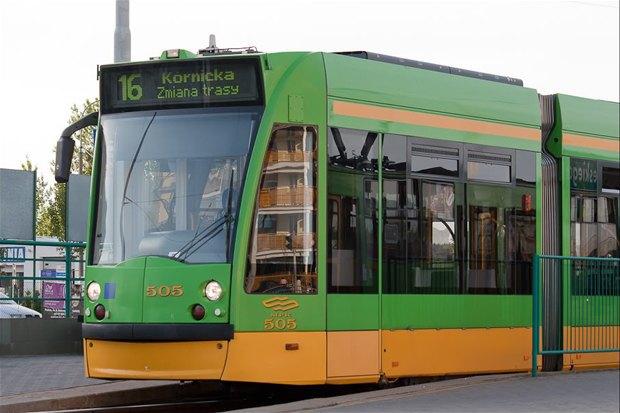 Village Tech: 10впечатляющих моделей трамваев. Изображение № 7.
