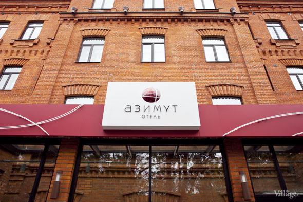 На «Даниловской мануфактуре» открылся лофт-отель. Изображение № 36.