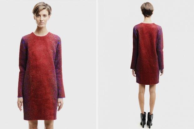Где купить тёплое платье: 9вариантов от2до 80тысяч рублей. Изображение № 10.