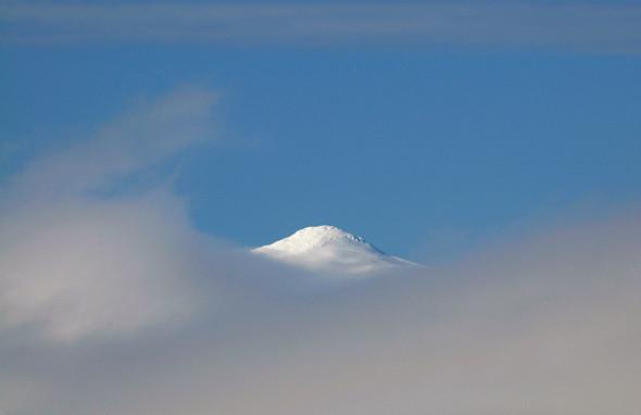 Изображение 25. Солнечный ветер. Несколько мест для любителей наблюдать полярное сияние из своего окошка.. Изображение № 10.