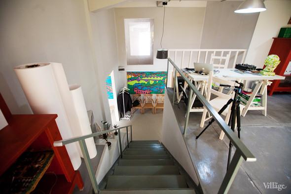 Офис недели (Петербург): Изо проект «Парта». Изображение № 35.