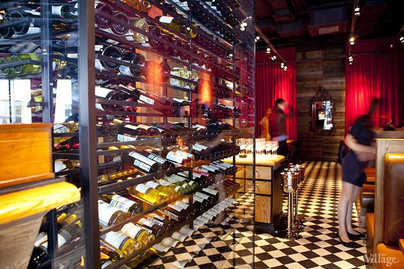 Новое место: Винный бар La Bottega. Изображение № 10.