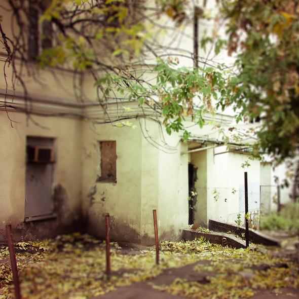 В зоне риска: Дом архитектора Никифорова. Изображение № 7.