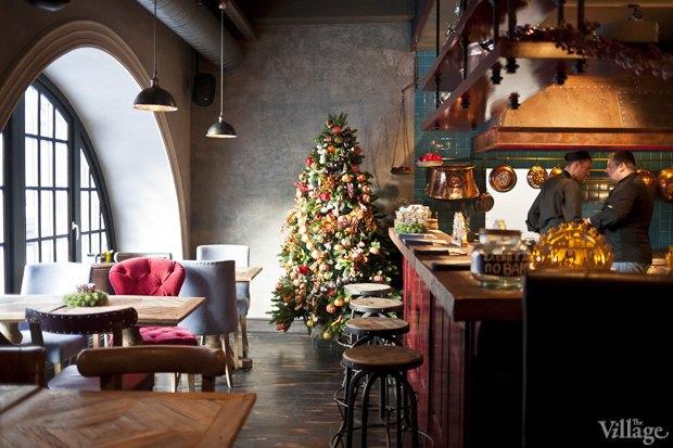 Бар и кафе Simon Says Bar. Изображение № 1.