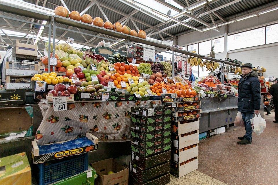 За базар в ответе: Как устроены 7 главных городских рынков. Изображение № 38.