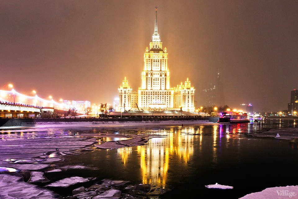 Лучший вид на этот город: 7 смотровых площадок вМоскве. Изображение №35.