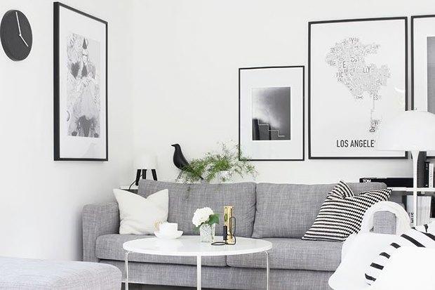 Как обустроить квартиру для двоих: 10 рекомендаций для молодых пар. Изображение № 4.