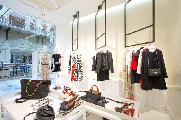 Новости магазинов: GJO.E, Podium Market, Topshop, ЦУМ, Original Shoes. Изображение № 1.