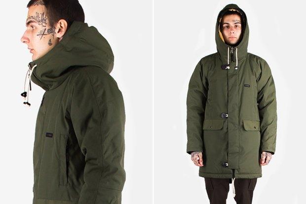 Где купить мужскую куртку: 9вариантов от4 до42тысячрублей. Изображение № 9.