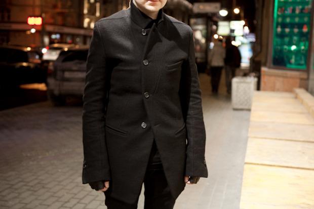 Внешний вид: Сергей Шишков, финансист. Изображение № 4.
