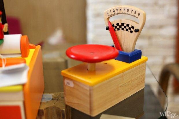 Новое место: Магазин игрушек «Понарошку». Изображение № 6.
