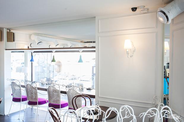 На месте кофейни Nero открылось кафе Coffee Room. Изображение № 13.