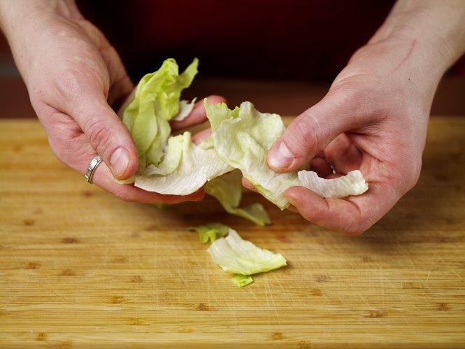 Как приготовить настоящий «Биг Мак» на домашней кухне. Изображение № 9.