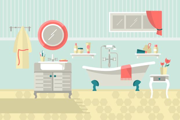 Гид The Village: Как обустроить ванную комнату. Изображение № 1.