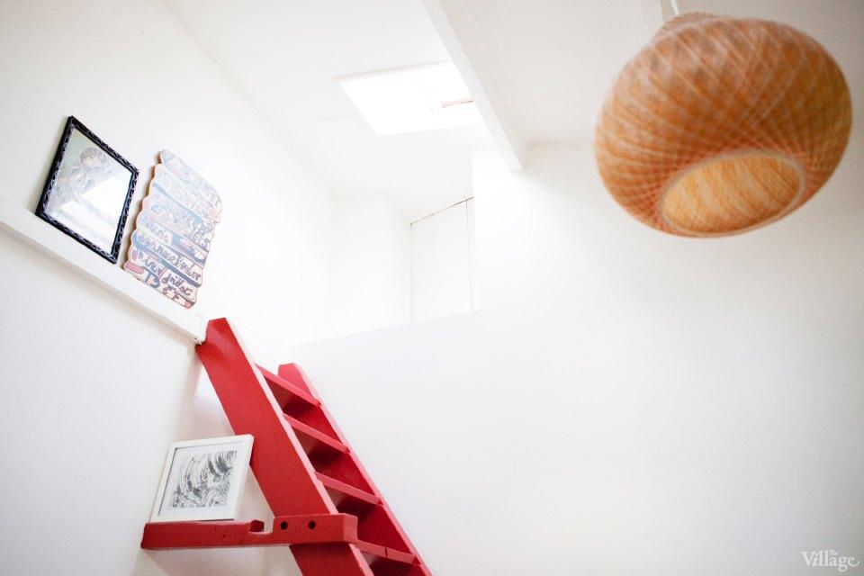 Квартиры мира (Париж): Дом в районе Монтрёй. Изображение №29.