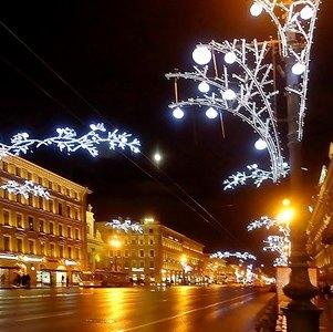 Гид по новогодней ночи: 30вечеринок в Петербурге. Изображение №30.