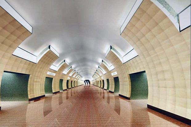 Четвёртая линия: Все проекты метро на Троещину. Зображення № 16.