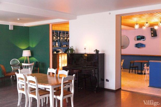 Кафе-бар TheLocal в Авиагородке. Изображение № 8.