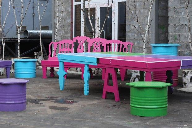 «ПроФОРМА»: 20 идей малых объектов городской среды. Изображение № 37.