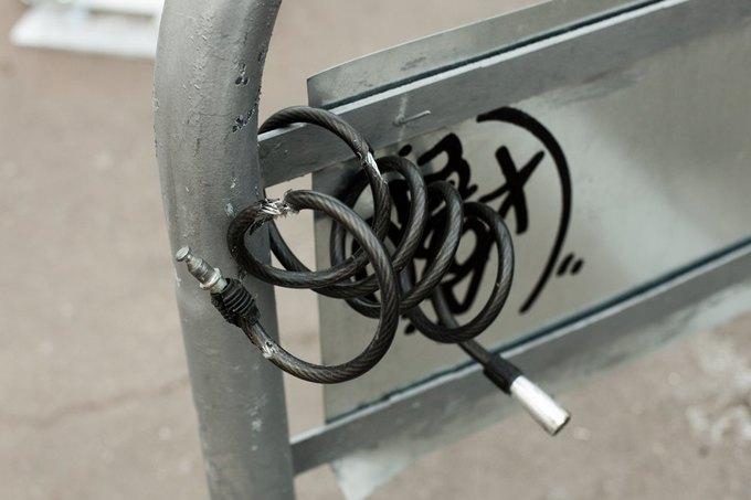 Пан или пропал: Можно ли оставить велосипед безприсмотра в Москве. Изображение № 6.