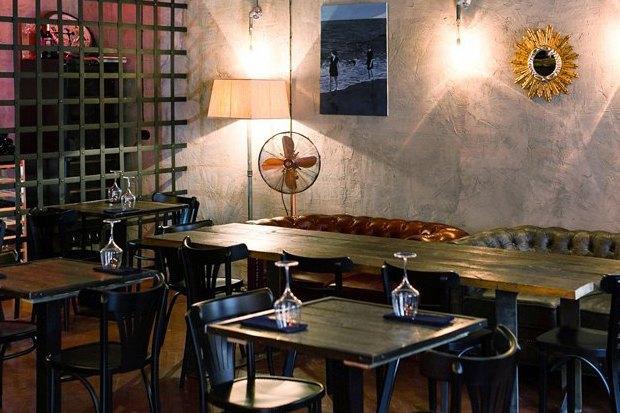7 новых винных баров . Изображение № 4.