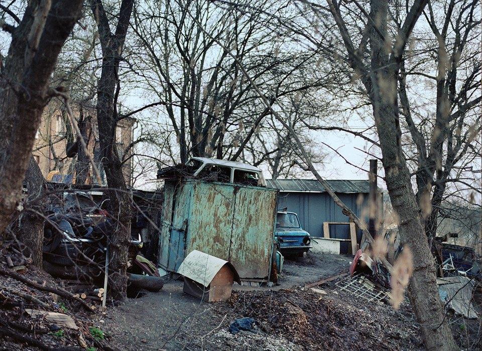 Камера наблюдения: Киев глазами Егора Рогалева. Зображення № 16.